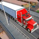 重型卡车 USA