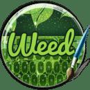 Keyboard Weed