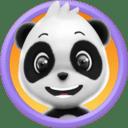 我的会说话的大熊猫
