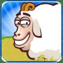 儿童游戏顶山羊