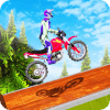 Bike Racer Stunts