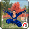 Superhero Ninja Odyssey Archery Assassin Saga 2019