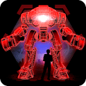 3D机甲战士