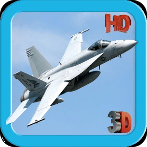 F18战斗机