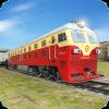 Express Train Driving Simulator 17
