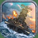 世界大戰 : 戰艦 (輕量版)