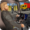 高速公路无休止的车手模拟
