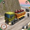 Heavy Truck Simulator : Hill Climb Driving 3D