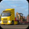 卡车驾驶道路:卡车模拟器