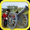 1815炮防御滑铁卢