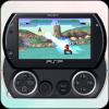 PSP PSX emulator Gold Edition