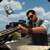 美国前线现代FPS狙击手猎人射击
