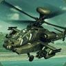 直升机演习