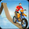 Bike Stunt Games 2018 Impossible Tracks