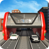 高架公交客车模拟器 3D Bus Simulator 17