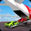 机场汽车驾驶游戏:停车模拟器