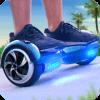 平衡板冲浪3D - Hoverboard Surfers