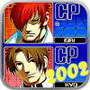 Guide for king of fighters kof 2002 magic plus 2