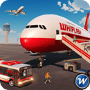 Tourist Airplane City Flight Simulator