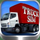 Truck Sim 3D Parking Simulator