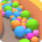 沙滩球球 (Sand Balls)