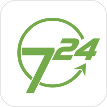 健康724