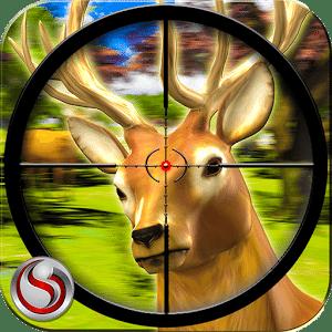 狙击手猎鹿  Sniper Deer Hunting 2014