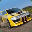 拉力赛车-极限竞速