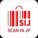 日本购物扫一扫