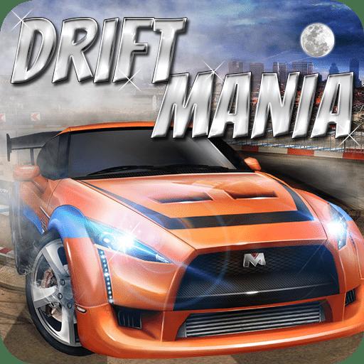 DriftManiaChampionship2 LE