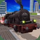 实战列车模拟