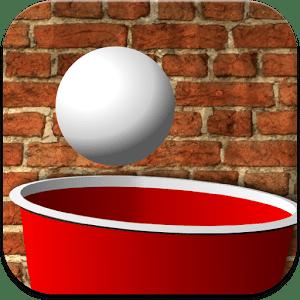 啤酒乒乓球特技