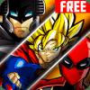 超级英雄3格斗游戏