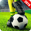 World Cup 2019 Soccer Games : Real Football Games