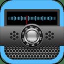 FM电台调频收音机