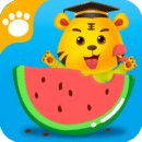 宝宝学水果游戏