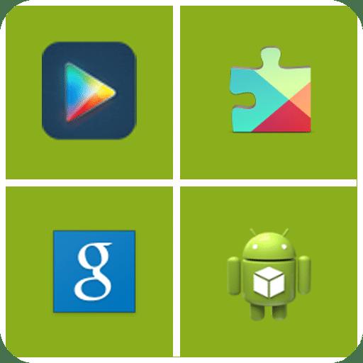 GG谷歌安装器