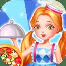 芭比公主梦幻餐厅