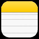 苹果iOS7备忘录