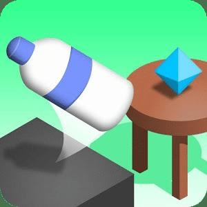 欢乐跳瓶:Bottle Flip
