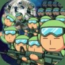 100T 地球防卫军