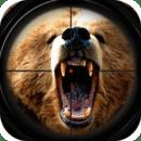模拟射击狩猎3D