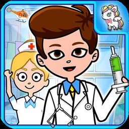 模拟小医生