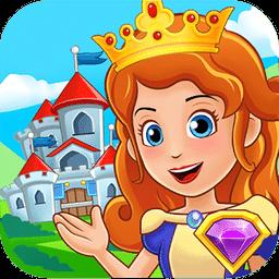 我的公主城堡世界