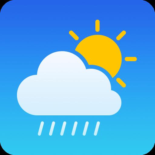 手机天气预报