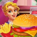 开心汉堡薯条餐厅