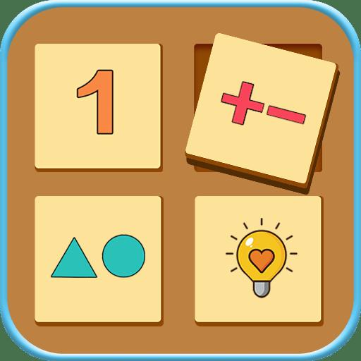 儿童数学逻辑思维
