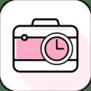 时间相机水印