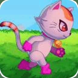 猫咪快跑A