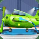 飞机模拟驾驶游戏